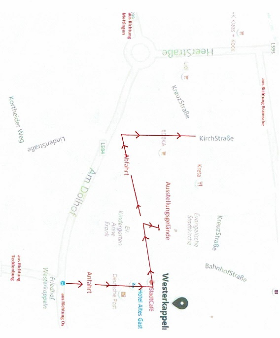 Stadtplan 2